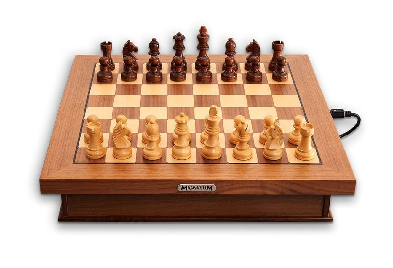 ChessGenius Exclusive Luxe Edition