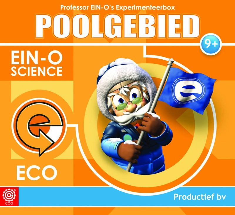 Ein-O Science Poolgebied