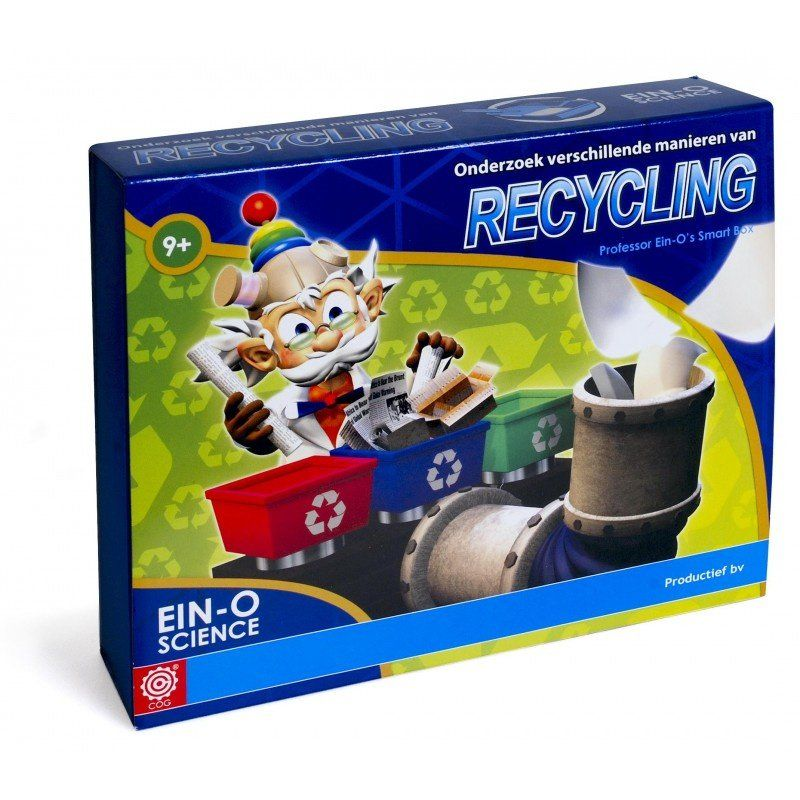 Ein-O Science Recycling