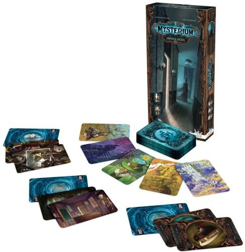 Mysterium: Hidden Signs (expansion)