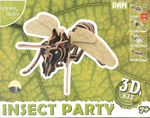 Insect Party: Fly